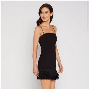 🖤 Likely Melly Fringe Dress 🖤